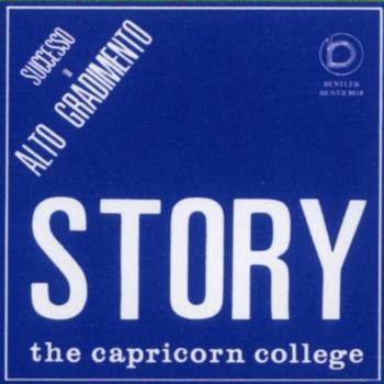 capricorn college 1972
