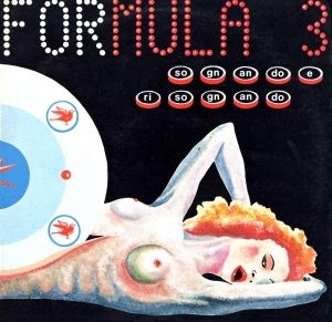 formula tre sognando e risognando 1972