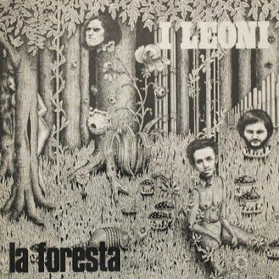 i leoni la foresta 1971