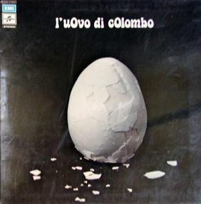 l'uovo di colombo 1973