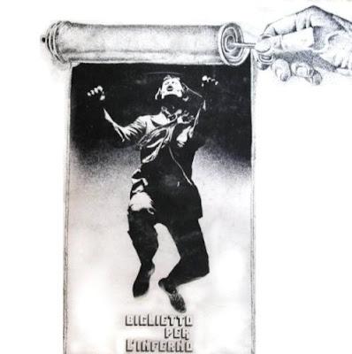 biglietto per l'inferno 1974