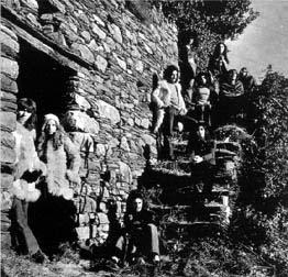 famiglia degli ortega messa beat