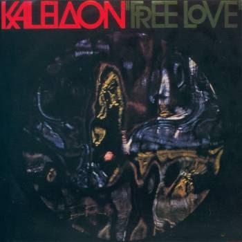 kaleidon free love 1973