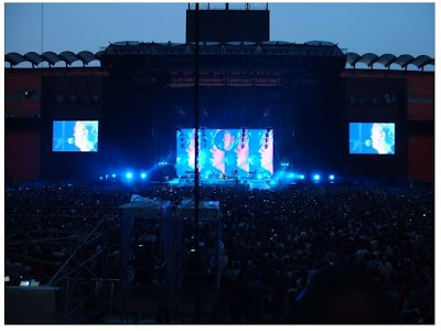 depeche mode milano 18.06.2009