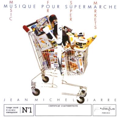 musique pour supermarchè