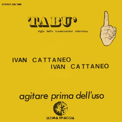 tabu ivan cattaneo