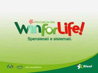 Come vincere a Win for Life - Calcolo delle probabilita'