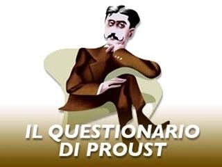 Questionario di Proust 26, domande a cui rispondere