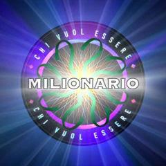 Chi vuol essere milionario online, gioco online, giocare on line, Gerry Scotti