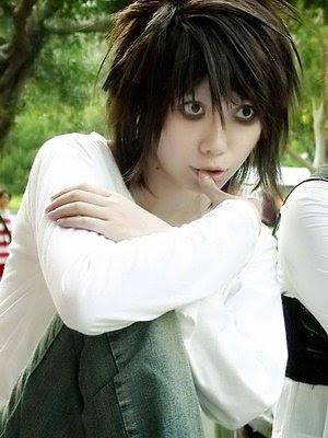 .......L....... L_cosplay_by_NemuriFujimoto