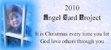 Angel Card Project