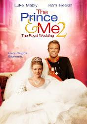 Baixe imagem de Um Príncipe em Minha Vida 2   O Casamento Real (Dublado) sem Torrent