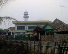 Masjid Taqwa Sukanegeri