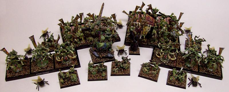 1000 point lizard men army book