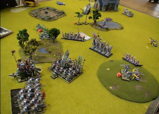Warhammer Battlefield photo