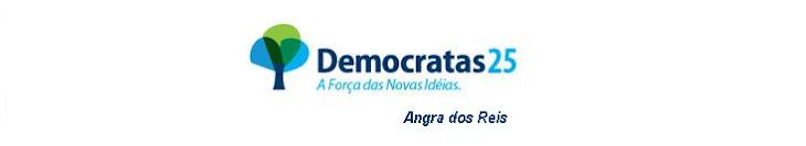 DEMOCRATAS ANGRA DOS REIS