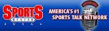 Sports Byline USA: Listen LIVE