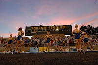 2008 Garner Trojan Cheerleaders