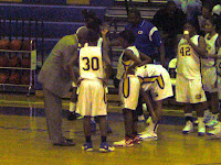 Coach Mays lays down the comebck strategy