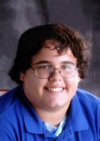 GNRC Champion Tyler Maher