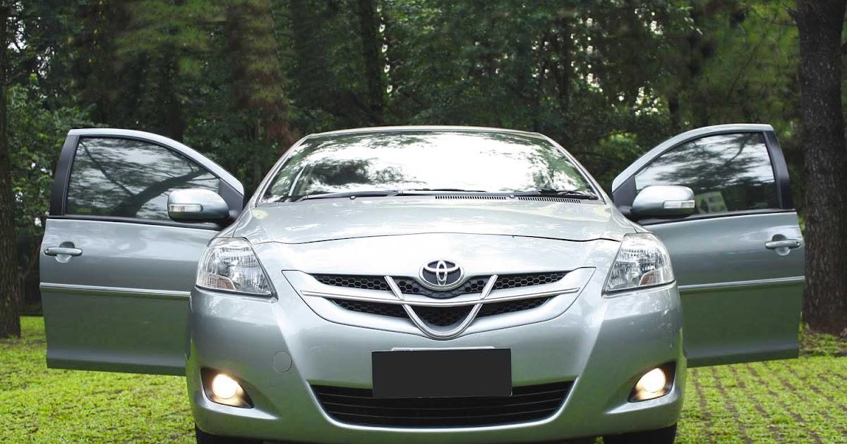 Mobil Bekas Jual Mobil Toyota New Vios Type G 2007