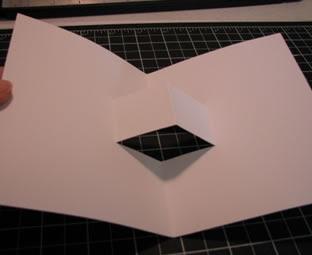 Hacer manualidades como hacer tarjetas de cumplea os - Como hacer tarjetas de cumpleanos ...