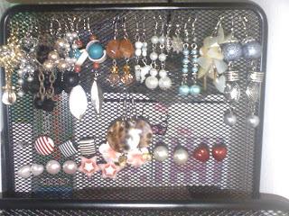 Nicquee's Earrings