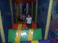ActiveFun Obstacle Course