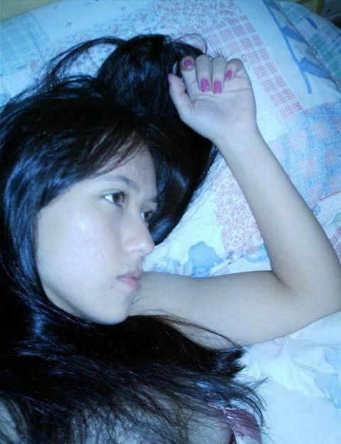 INDONESIA GIRLS : CEWEK SMA