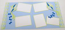 Kite Paper Piecing
