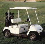 We Have Comfortable Yamaha Carts