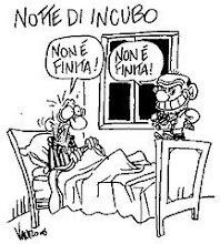 Vignette di Vauro