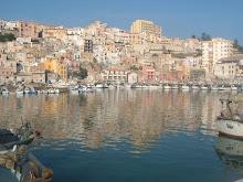 Sciacca: I Colori del Porto