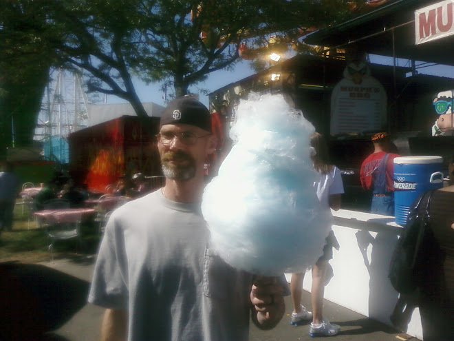 cotten candy