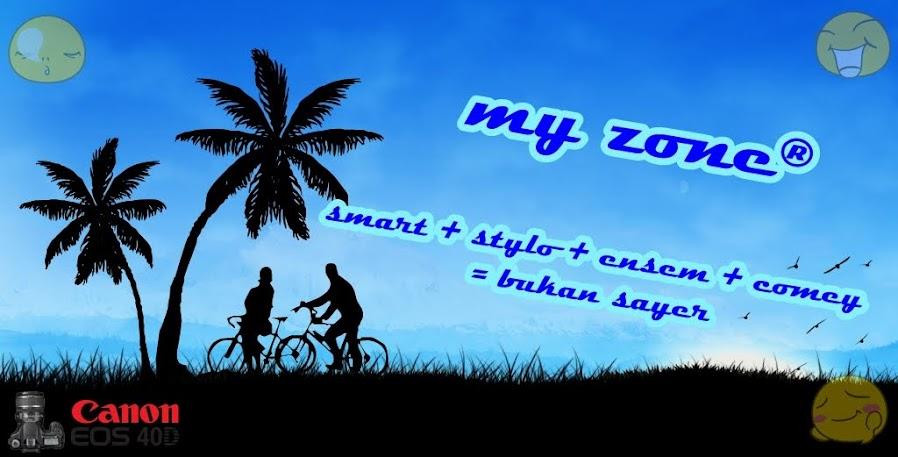 MY Z0NE