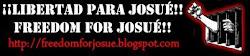 Szabadságot Josuénak!
