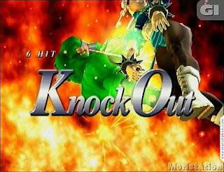 Solamente Descargas De Juegos: Street Fighter EX3