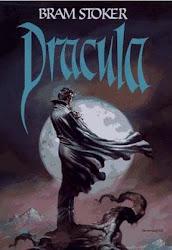 Drácula, Audiolibro