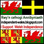I support Welsh Independence