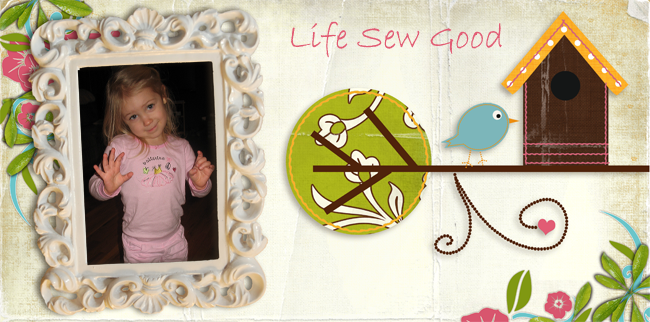 Life Sew Good