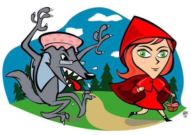 analysis of little red riding hood [little red ridinghood activities] [printable version of this page] [read the story - 10 pages] [en español] little red riding hood.