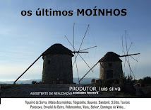 """""""Os últimos Moínhos"""" em exibição em OLIVEIRA DO HOSPITAL durante o mês de Janeiro"""