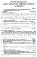 Subiecte istorie titularizare 2010 p1