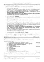 Bareme de notare limba franceza - titularizare 2010 page 1