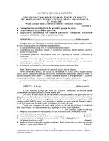 Subiecte titularizare invatatori pagina 1