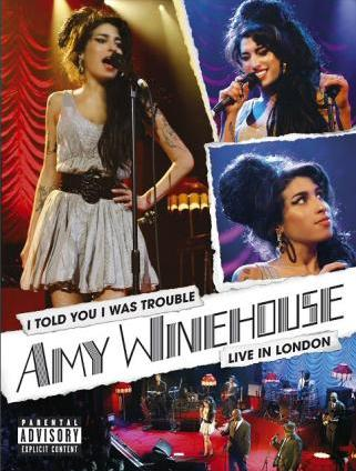 Download Show Amy Winehouse: I Told You I Was Trouble