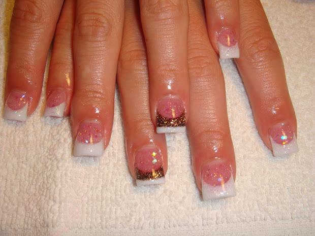 nail designes insured laura
