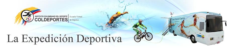 La expedicion deportiva