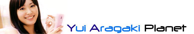 Yui Aragaki Planet
