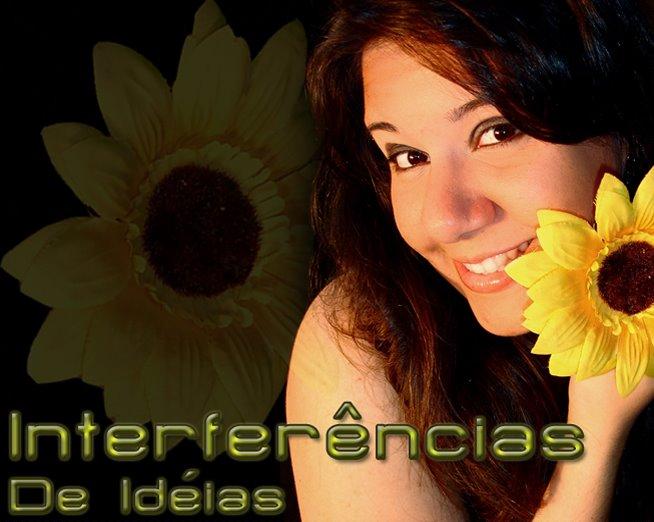 Interferências de Idéias